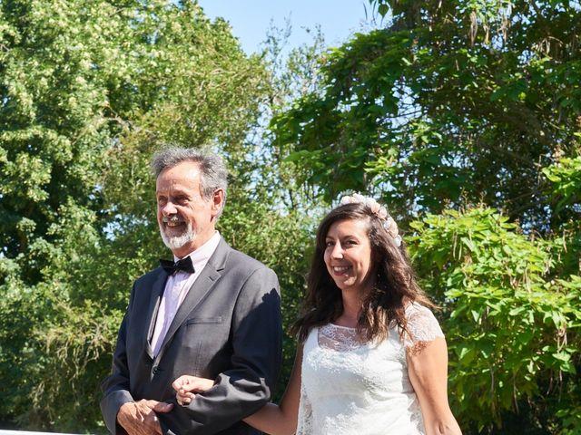 Le mariage de Jérémy et Amanda à Toulouse, Haute-Garonne 26