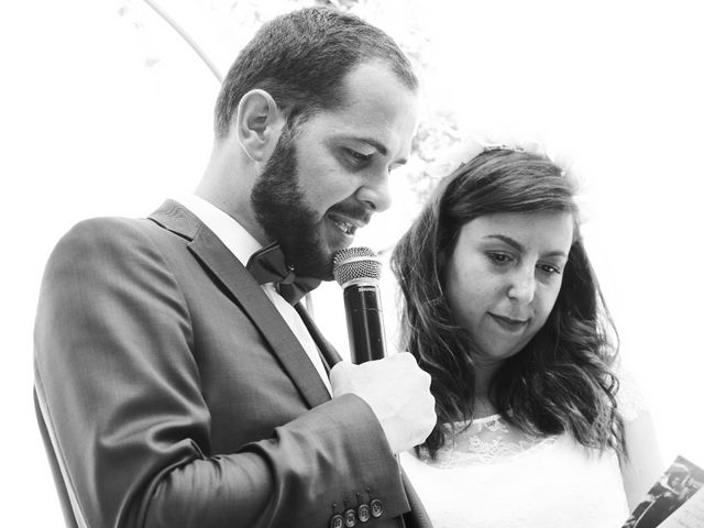 Le mariage de Jérémy et Amanda à Toulouse, Haute-Garonne 27