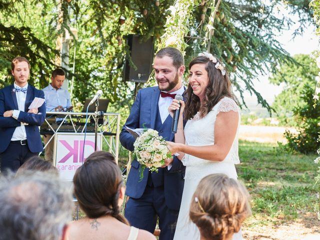 Le mariage de Jérémy et Amanda à Toulouse, Haute-Garonne 28