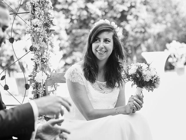 Le mariage de Jérémy et Amanda à Toulouse, Haute-Garonne 31