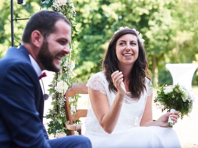 Le mariage de Jérémy et Amanda à Toulouse, Haute-Garonne 32