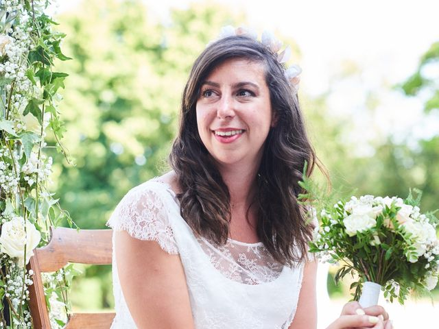 Le mariage de Jérémy et Amanda à Toulouse, Haute-Garonne 33