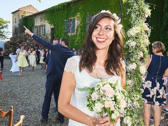 Le mariage de Jérémy et Amanda à Toulouse, Haute-Garonne 38