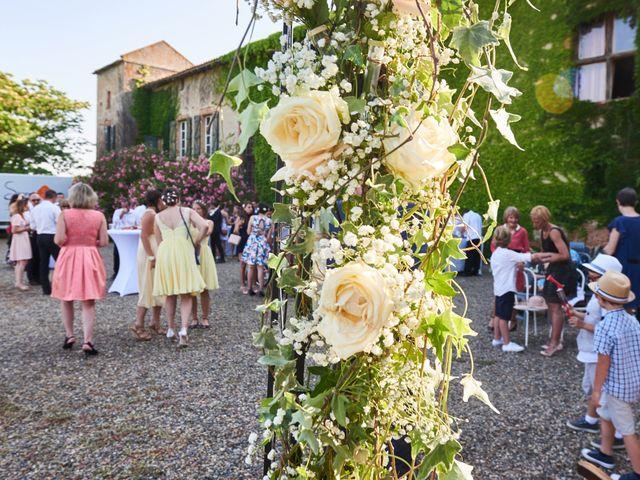 Le mariage de Jérémy et Amanda à Toulouse, Haute-Garonne 39