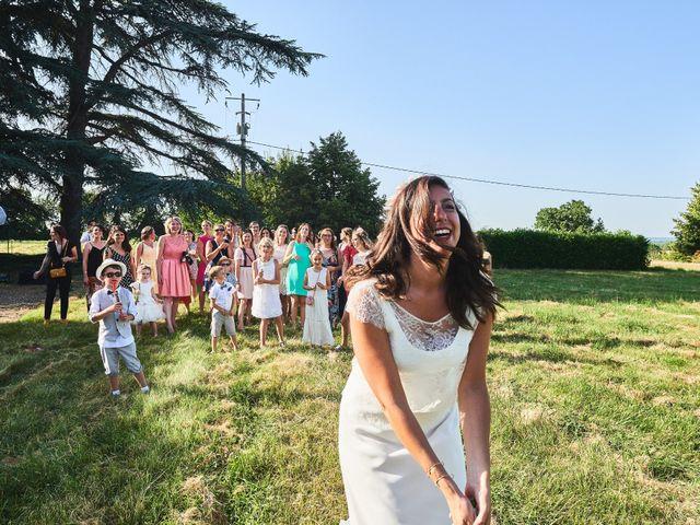 Le mariage de Jérémy et Amanda à Toulouse, Haute-Garonne 42