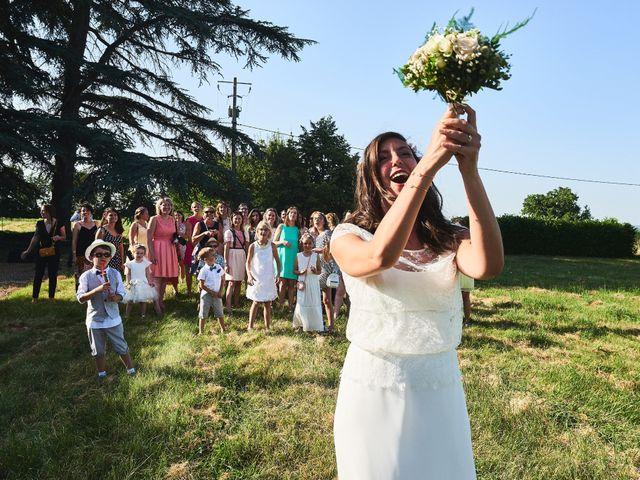 Le mariage de Jérémy et Amanda à Toulouse, Haute-Garonne 43