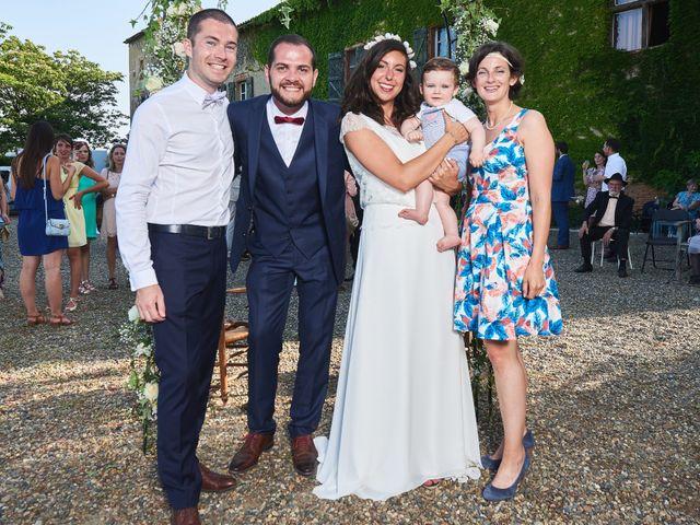 Le mariage de Jérémy et Amanda à Toulouse, Haute-Garonne 44