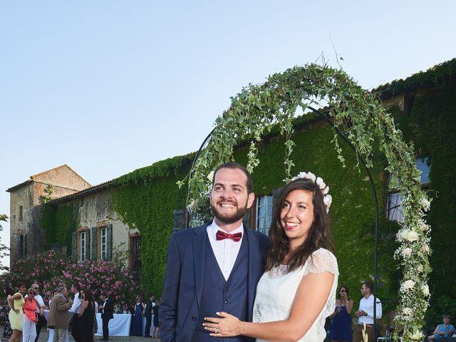 Le mariage de Jérémy et Amanda à Toulouse, Haute-Garonne 47