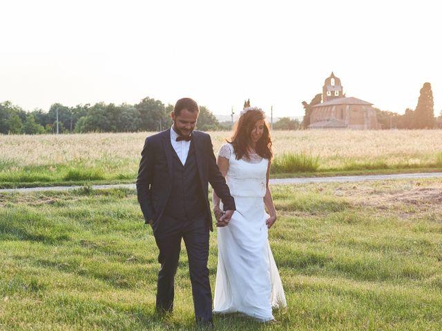 Le mariage de Jérémy et Amanda à Toulouse, Haute-Garonne 53
