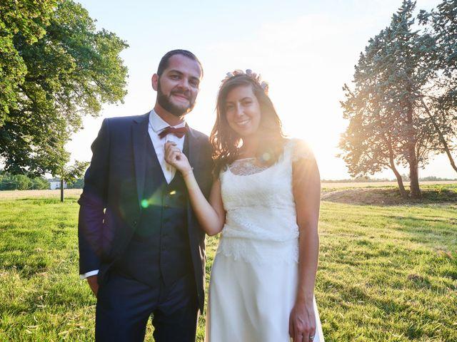 Le mariage de Jérémy et Amanda à Toulouse, Haute-Garonne 67