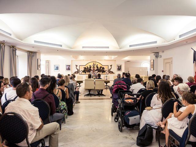Le mariage de Jonathan et Sophie à Sainte-Maxime, Var 15