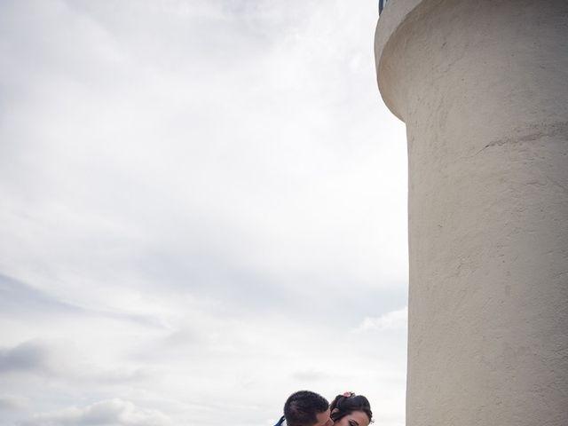 Le mariage de Jonathan et Sophie à Sainte-Maxime, Var 21