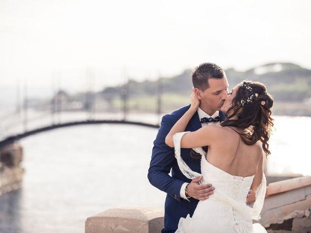 Le mariage de Jonathan et Sophie à Sainte-Maxime, Var 24