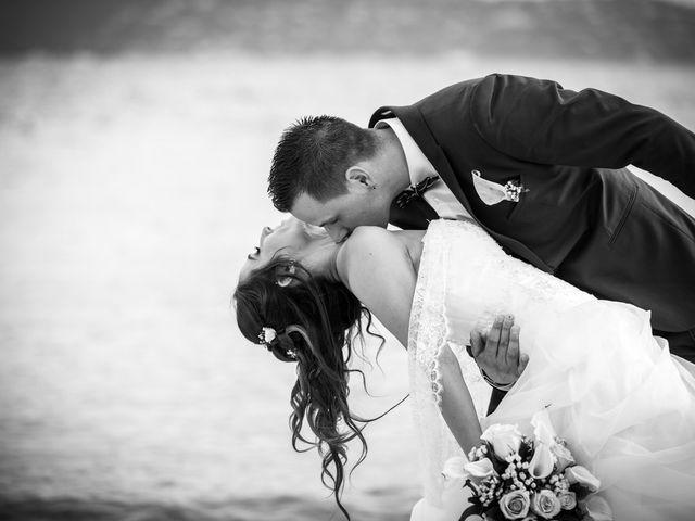 Le mariage de Jonathan et Sophie à Sainte-Maxime, Var 25