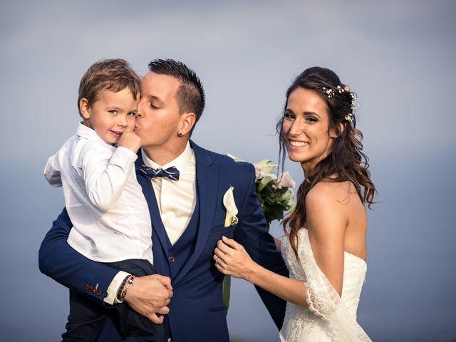 Le mariage de Jonathan et Sophie à Sainte-Maxime, Var 27
