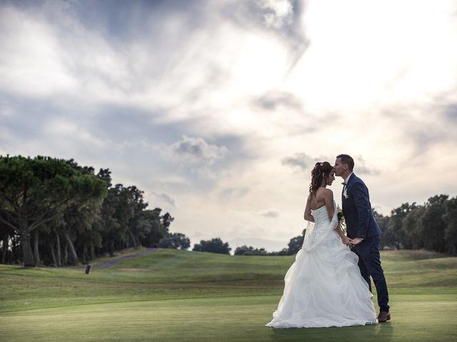 Le mariage de Jonathan et Sophie à Sainte-Maxime, Var 28