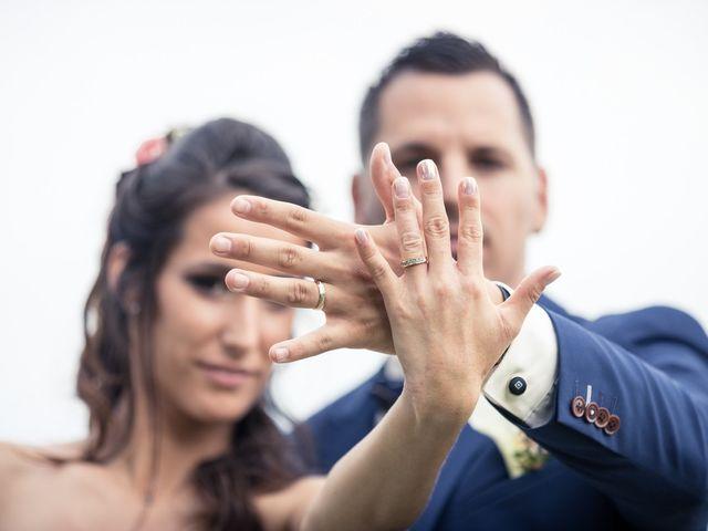 Le mariage de Jonathan et Sophie à Sainte-Maxime, Var 29