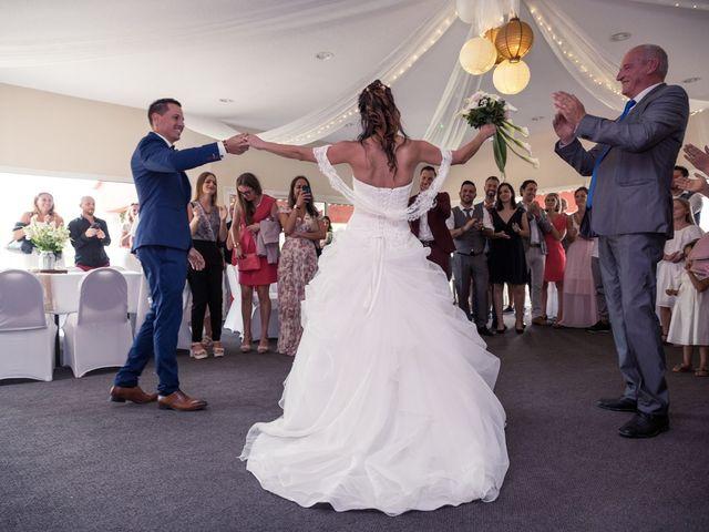 Le mariage de Jonathan et Sophie à Sainte-Maxime, Var 30
