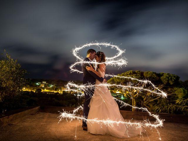 Le mariage de Jonathan et Sophie à Sainte-Maxime, Var 34