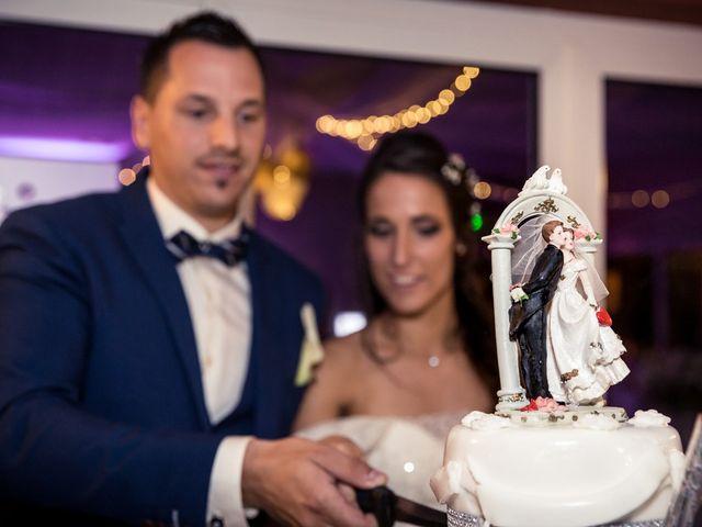 Le mariage de Jonathan et Sophie à Sainte-Maxime, Var 39