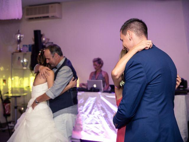 Le mariage de Jonathan et Sophie à Sainte-Maxime, Var 43