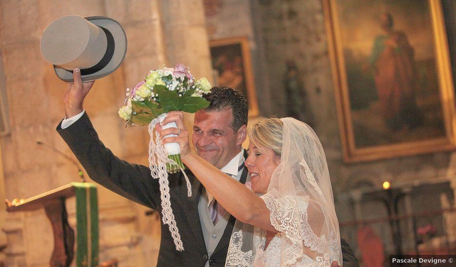 Le mariage de Emmanuel et Chrystel à Albi, Tarn