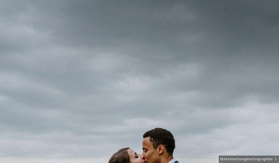 Le mariage de Anthony et Danae à Le Pin-en-Mauges, Maine et Loire