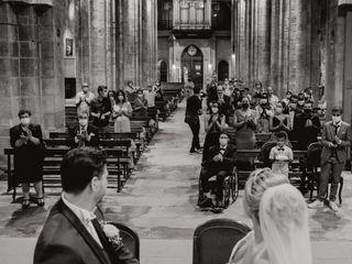 Le mariage de Nathalie  et Adérito 2