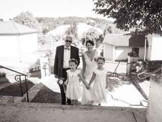 Le mariage de Stéphanie et Jonathan 2