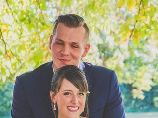 Le mariage de Teresa et Antoine 3