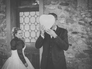 Le mariage de Laure et Christophe 1