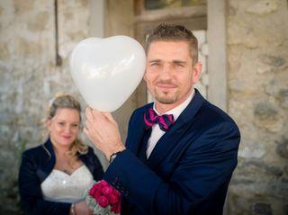 Le mariage de Laure et Christophe 2