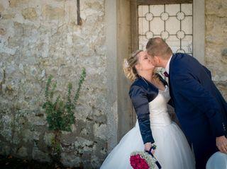 Le mariage de Laure et Christophe 3