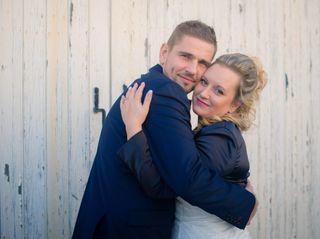 Le mariage de Laure et Christophe