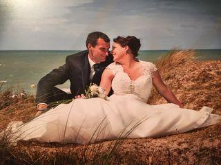 Le mariage de Sandra et Yohan