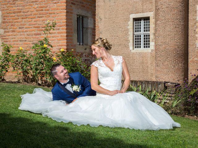 Le mariage de Christophe  et Aurélie à Blaye-les-Mines, Tarn 4