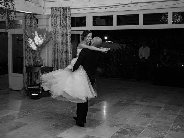 Le mariage de Justine et Erwan