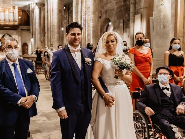 Le mariage de Nathalie  et Adérito
