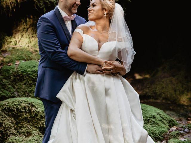 Le mariage de Adérito et Nathalie  à Gémenos, Bouches-du-Rhône 3