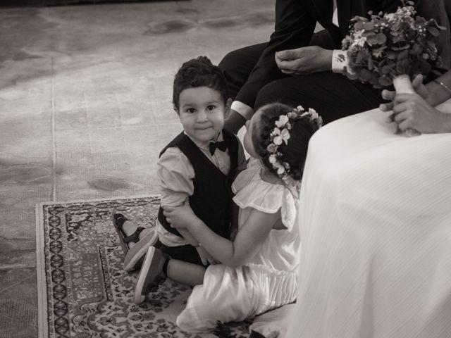 Le mariage de Jonathan et Stéphanie à Saint-Léon-sur-l'Isle, Dordogne 12