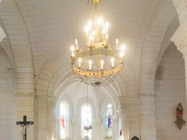 Le mariage de Jonathan et Stéphanie à Saint-Léon-sur-l'Isle, Dordogne 29
