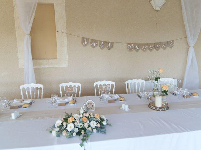 Le mariage de Jonathan et Stéphanie à Saint-Léon-sur-l'Isle, Dordogne 37