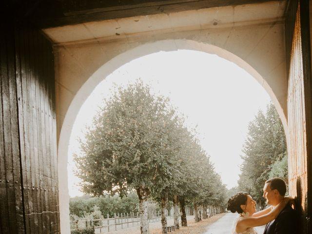 Le mariage de Jonathan et Stéphanie à Saint-Léon-sur-l'Isle, Dordogne 43
