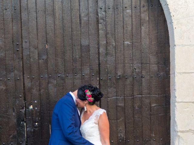 Le mariage de Jonathan et Stéphanie à Saint-Léon-sur-l'Isle, Dordogne 51