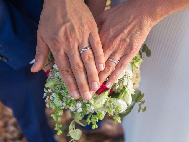 Le mariage de Jonathan et Stéphanie à Saint-Léon-sur-l'Isle, Dordogne 55
