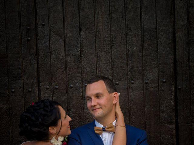 Le mariage de Jonathan et Stéphanie à Saint-Léon-sur-l'Isle, Dordogne 57