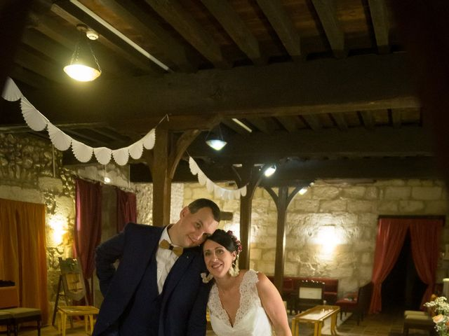 Le mariage de Jonathan et Stéphanie à Saint-Léon-sur-l'Isle, Dordogne 63