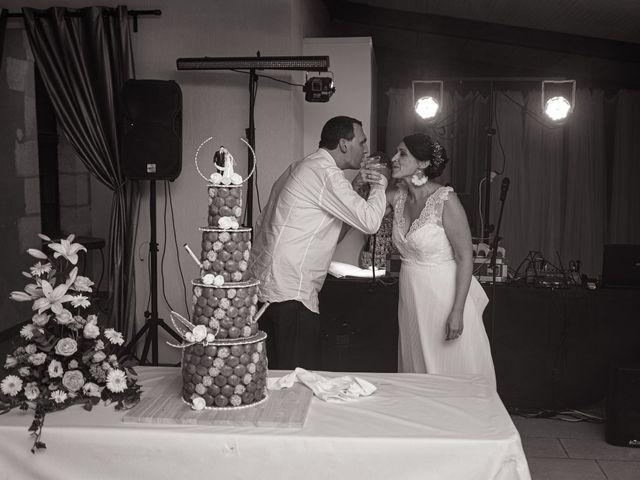 Le mariage de Jonathan et Stéphanie à Saint-Léon-sur-l'Isle, Dordogne 69