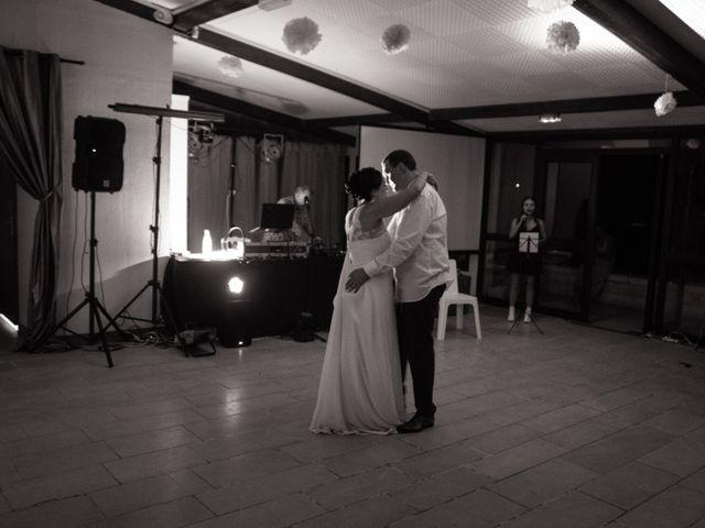Le mariage de Jonathan et Stéphanie à Saint-Léon-sur-l'Isle, Dordogne 70