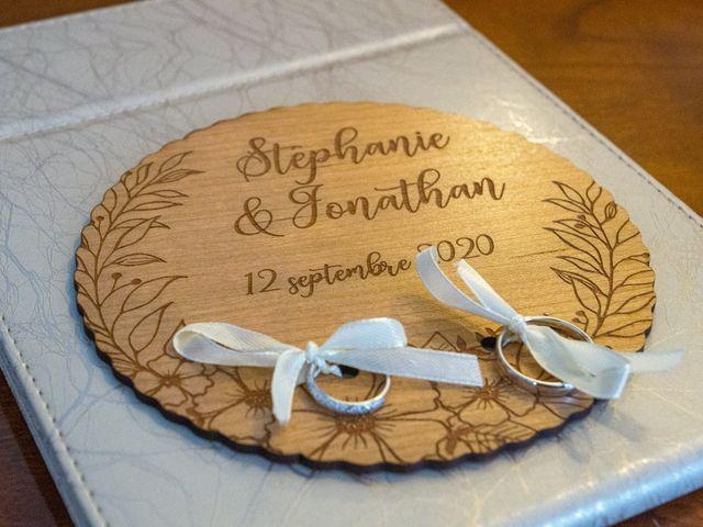 Le mariage de Jonathan et Stéphanie à Saint-Léon-sur-l'Isle, Dordogne 114